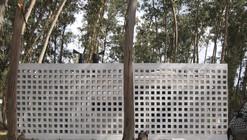 Casa de Bloques La Pedrera / gualano + gualano: arquitectos