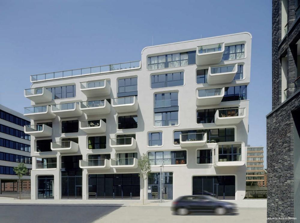 Baufeld 10 / LOVE architecture, © Anke Muellerklein