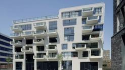 Baufeld 10 / LOVE architecture