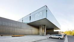 Facultad de Ciencias Empresariales de Moxndragon Unibertsitatea / Hoz Fontan Arquitectos