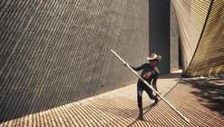 Pabellón Eco 2011 / Estudio MMX