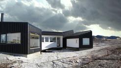 Cabaña Vardehaugen / Fantastic Norway