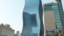 GT Torre Este / ArchitectenConsort