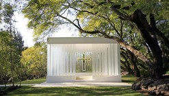 Capilla La Estancia / BNKR Arquitectura