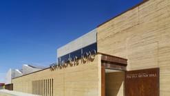 Piscina Municipal de Toro / Vier Arquitectos