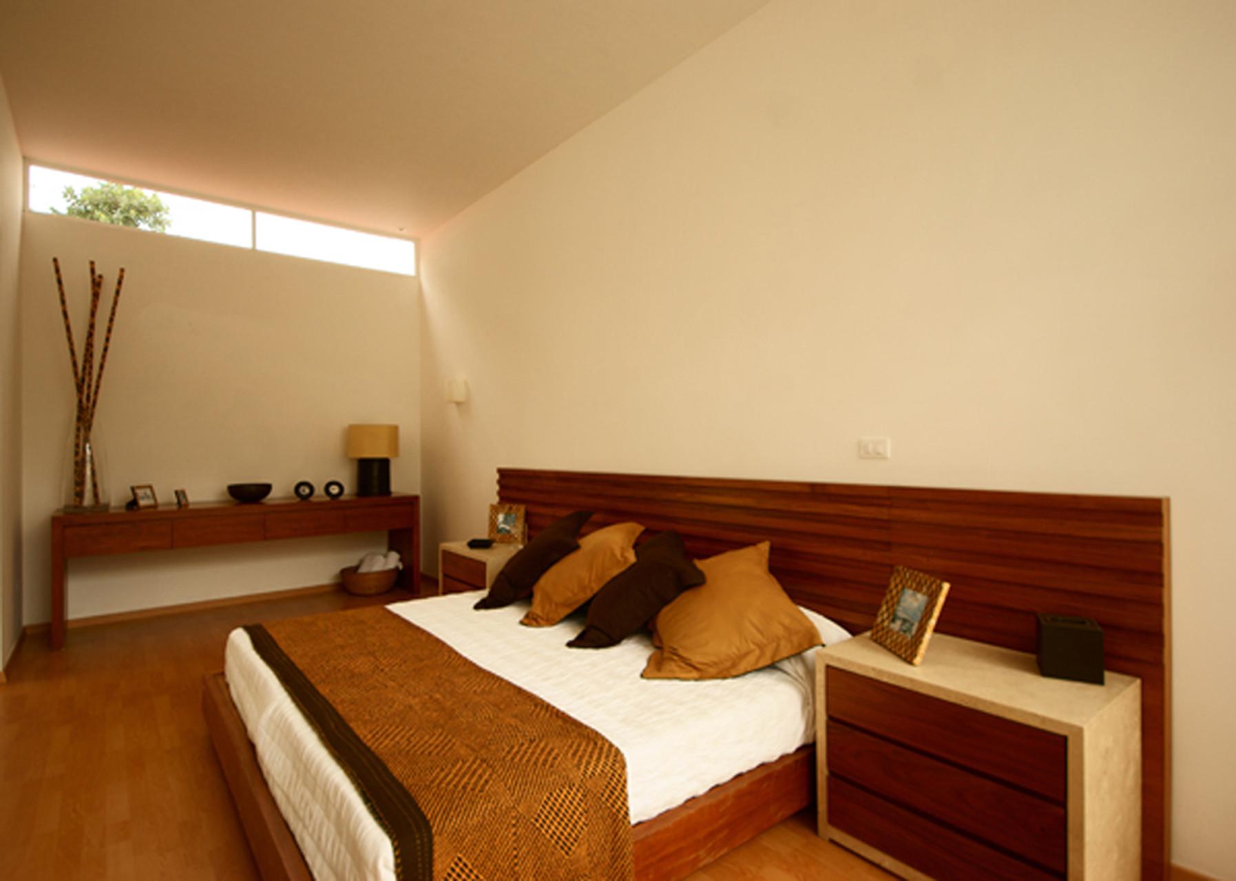 Galer a de proyecto san juan aflo arquitectos y for Latest bedroom designs 2012