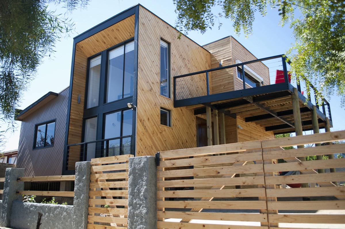 Casa 373 / C+ Arquitectura   ArchDaily México