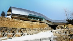Museo de la Prehistoria / X-TU Architects