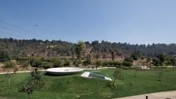 Memorial 9 - Virgen del Parque / Gonzalo Mardones V Arquitectos