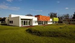 Centro de Enseñanza y Oficinas Municipales / ccd studio
