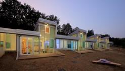 Guardería y Centro para niños Barbapapà / ccd studio