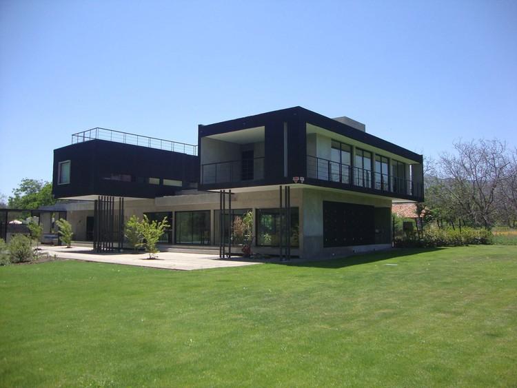 Casa R+E / Oda 2JG Diseño + Estudio, Cortesía de José Gutiérrez Salas
