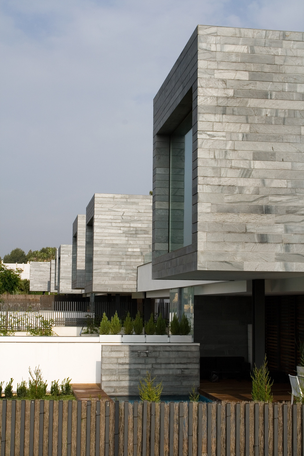 Architectural Concrete Innovative Designs For Exterior Of Building