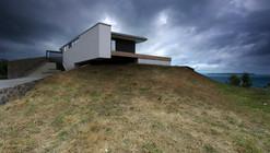 Korora House / Daniel Marshall Architects