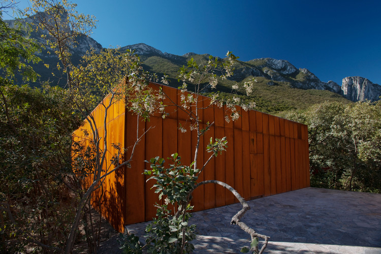 MTY House / BGP Arquitectura   ArchDaily