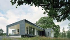 Villa Remshagen / smedshammar+Holmberg AB