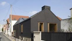 Casa Leguay / Moussafir Architectes Associés
