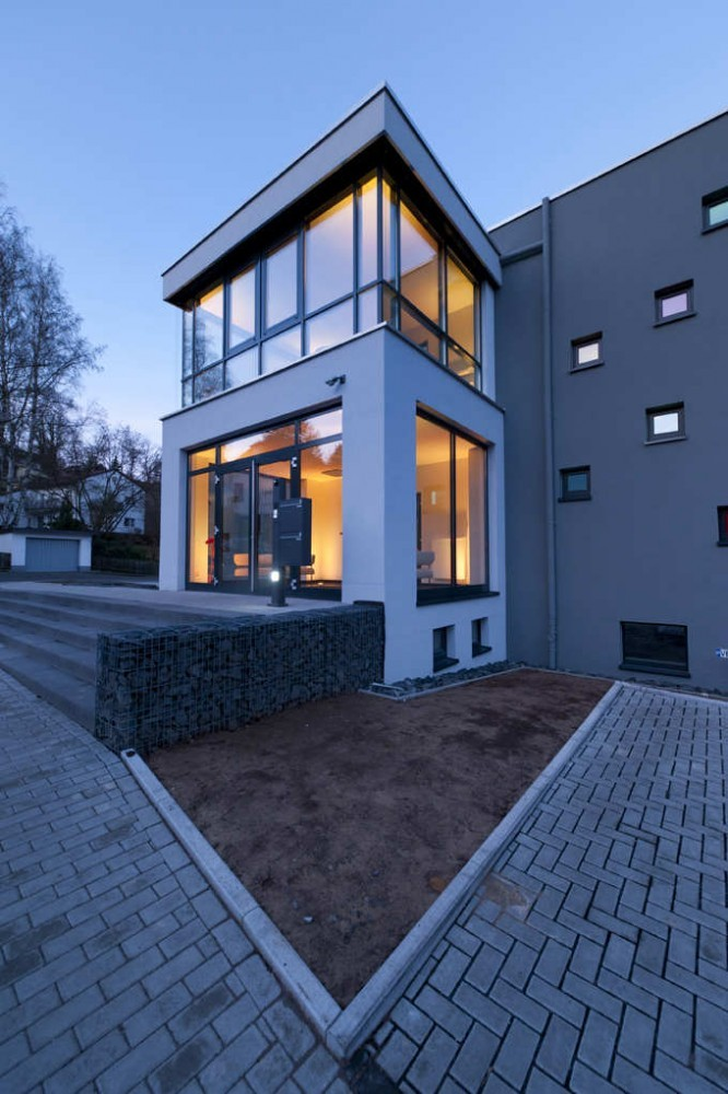 Oficinas Lampenwelt / herbertarchitekten, © Photoplusgraphic