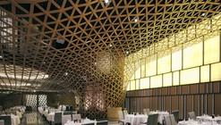 Restaurant Tang Palace / Atelier FCJZ