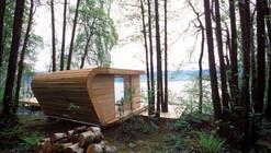 Hardanger Retreat / Todd Saunders & Tommie Wilhelmsen Arkitektur