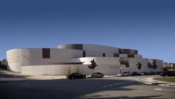 La Corredoria Health Center / díaz|rojo arquitectos