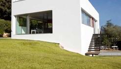 Casa Unifamiliar en Badalona / Soler-Morató + Tanja Richter