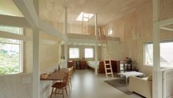 Casa Small Box / Akasaka Shinichiro Atelier