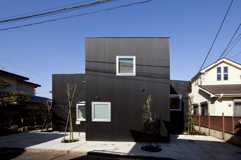S House / Komada Architects' Office, © Toshihiro Sobajima
