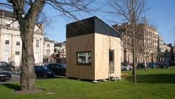 3 x 3 x 3: Eco-Casa de mínimo impacto ambiental / The Cube Project