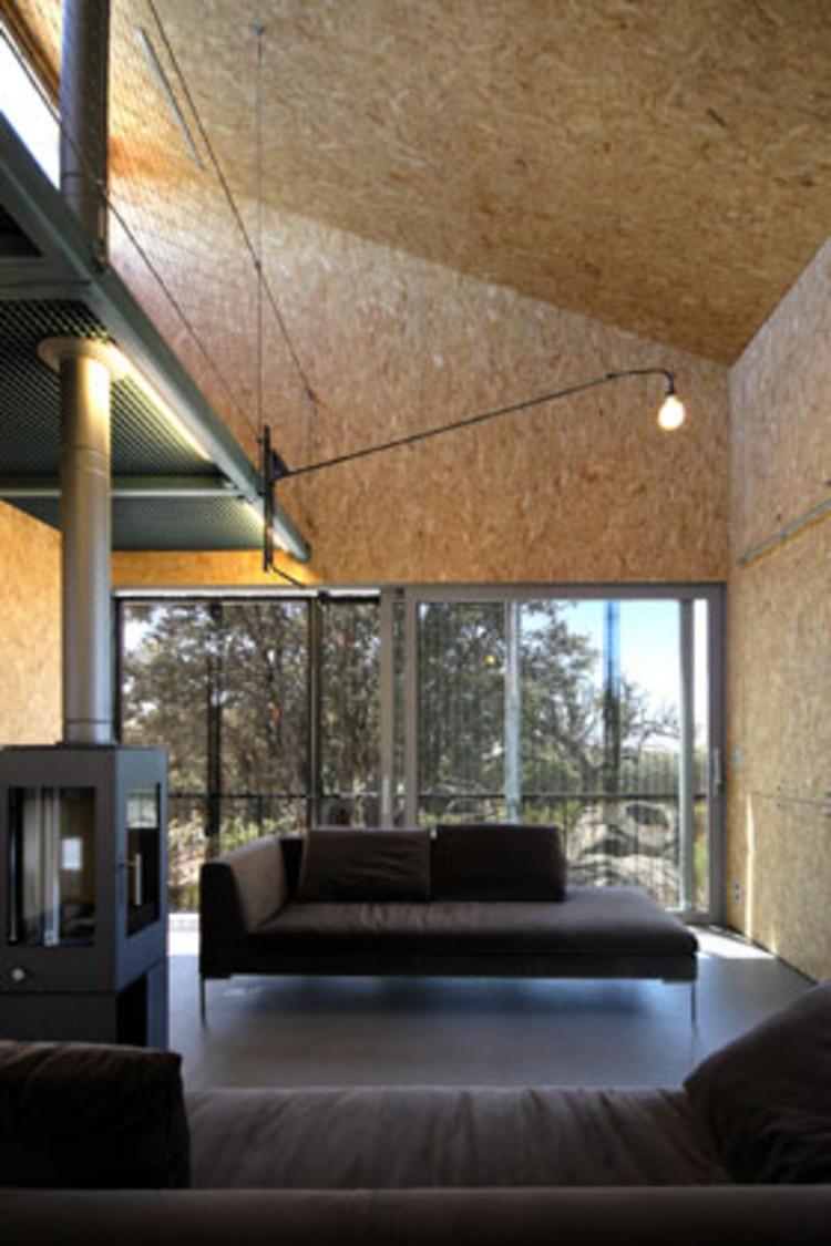 Garoza House / Herreros Arquitectos