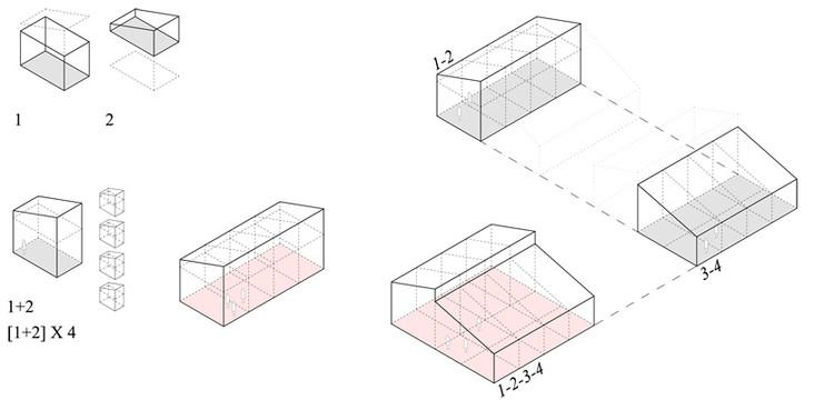 Casa garoza herreros arquitectos plataforma arquitectura for Arquitectura definicion