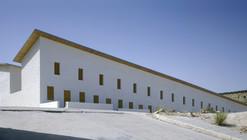 26 Viviendas Sociales en Alameda / Elisa Valero Arquitectura
