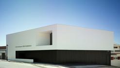 Centro de Interpretación Cádiz Prehistórico Memoria / Gutiérrez, Monge, Álvarez-Cienfuegos, Monge