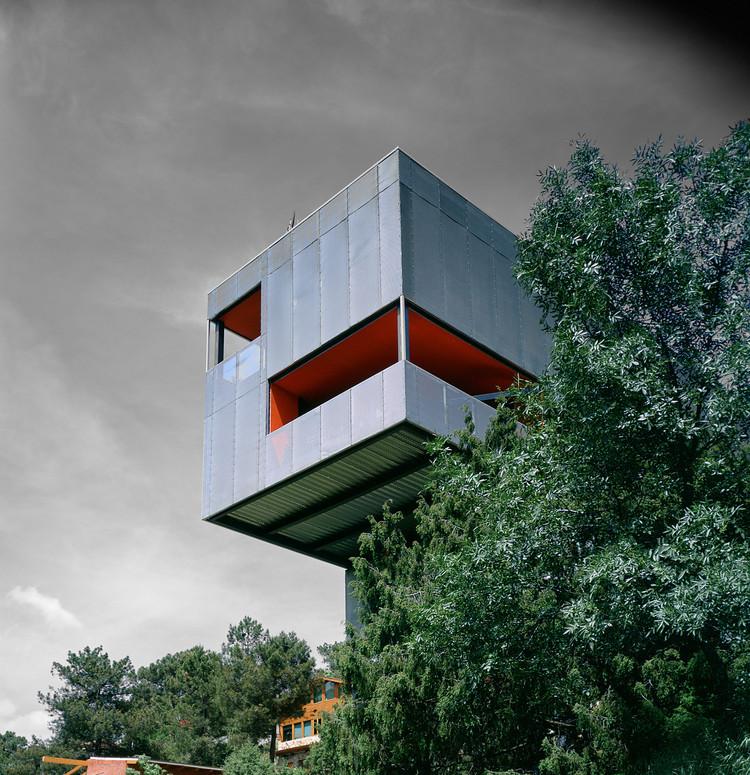 Casa Paz / Arturo Franco, Fabrice van Teslaar, © Carlos Fernández Piñar