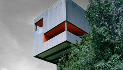 Casa Paz / Arturo Franco + Fabrice van Teslaar