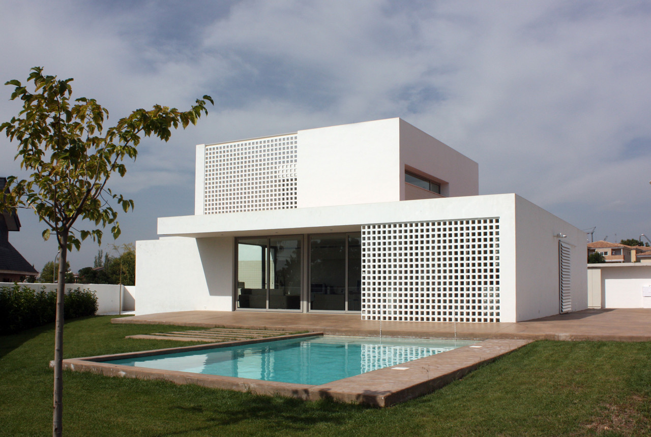 Casa Cienfuegos / Fernández Soler Monrabal Arquitectos, © Carlos Soler Monrabal