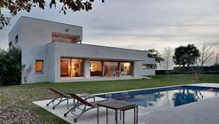 Casa PE / CPVA Arquitectes