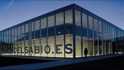 Fundación Sancho El Sabio / Roberto Ercilla Arquitectura