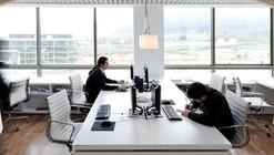 Oficinas Kitcorp / Nicolás Lipthay + KITCORP