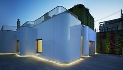 Renovación de un ático / Clavel Arquitectos
