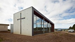 Iglesia St Mary's Kinglake / Kavellaris Urban Design