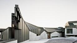 Casa Topográfica en Llavaneres / MiAS Arquitectes