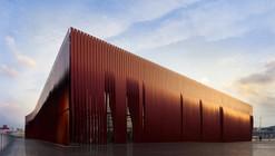 Nebuta-no-ie Warasse / Molo + Frank La Riviere Architects