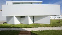 El Golf D17 Beach House / rrmr arquitectos