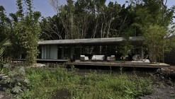 Casa La Semilla / T3arc