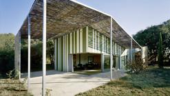 Casa en Gaüses / Bach Arquitectes