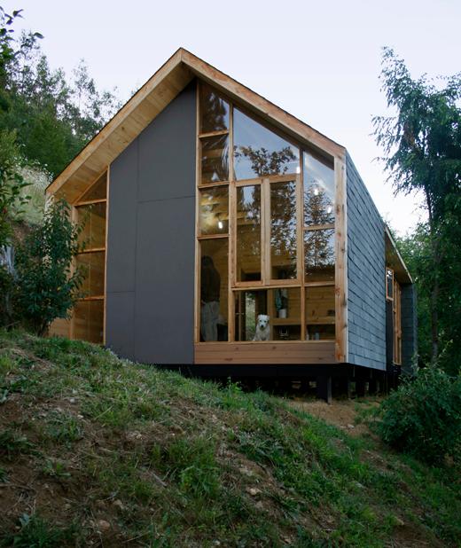 colico workshop cavagnaro rojo arquitectos archdaily. Black Bedroom Furniture Sets. Home Design Ideas