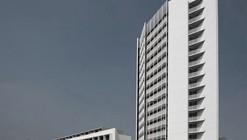 Edificio de Vivienda Social Parc Central / Peñín Arquitectos + OAB