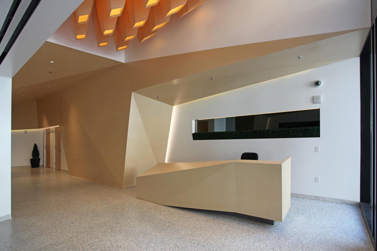 LIGHTFOLD / IwamotoScott Architecture, © Craig Scott