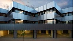Centro Estatal de Referencia para la Atención Mental / Peñín Arquitectos